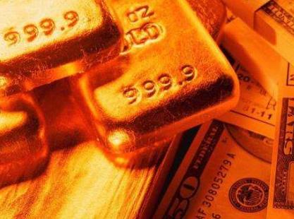 黄金投资理财
