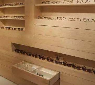 [新手如何开一家眼镜店]如何开眼镜店