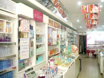 想开化妆品店进货渠道_开化妆品店进货渠道