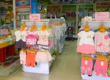 [老年用品加盟店排名]母婴用品加盟店排名