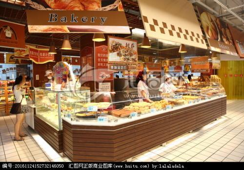 开面包店需要多少钱|开面包店流程