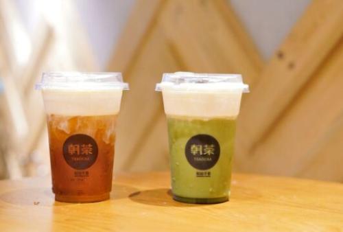 开一家奶茶店成本预算_开奶茶店的成本预算