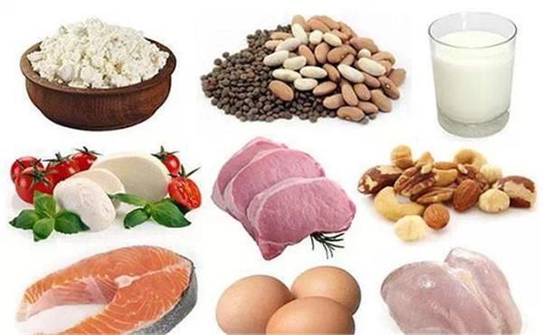 含钙高的食物有哪些儿-哪些食物含钙高