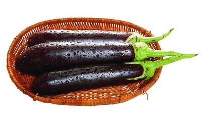 【晚上吃生茄子能减肥吗】吃生茄子能减肥吗