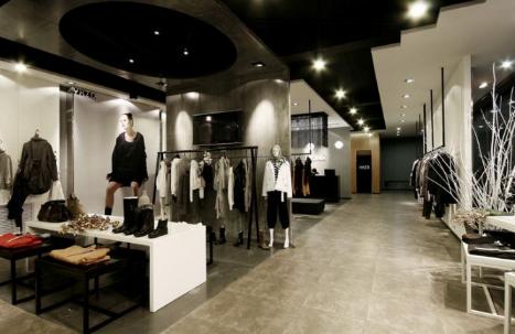 如何开一家服装店?