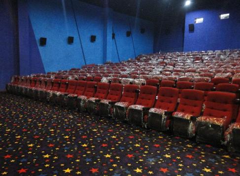 电影院投资成本