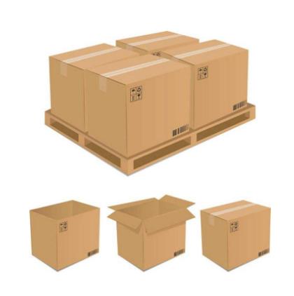 【1000个纸箱利润多少钱】1000个纸箱利润多少