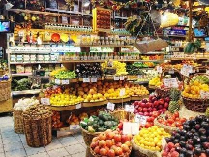 开水果店需要什么手续