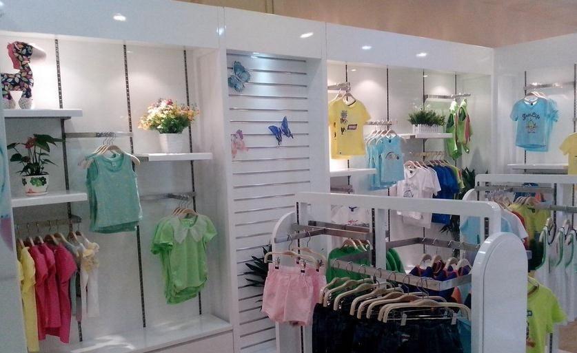 儿童服装店怎么样