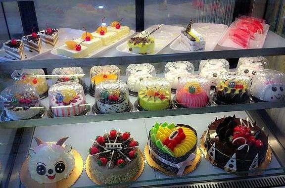 怎么开好一个水果店_怎么开好一个蛋糕店