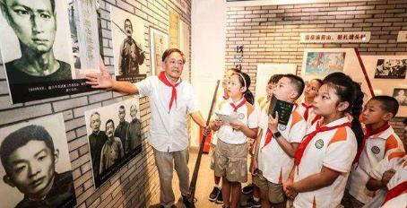 【革命传统教育心得体会】革命传统教育心得体会 红色教育心得体会