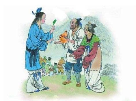 重阳节的来历和传说故事_重阳节的来历和传说