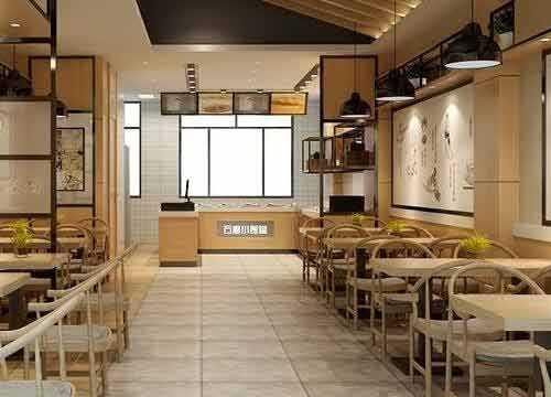 开早餐店怎么吸引顾客,早餐店应该怎么开