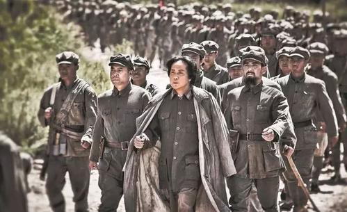 血战湘江观后感三篇