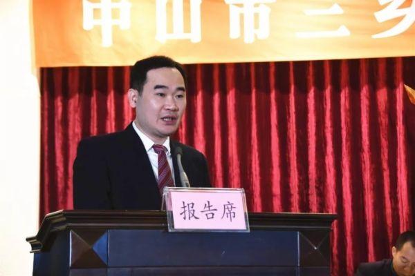 党委书记述职报告2019三篇