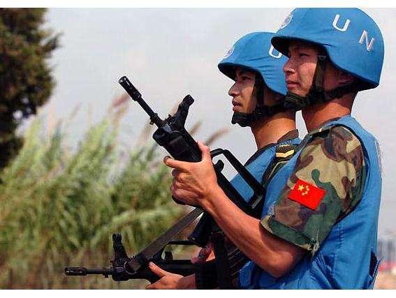 中国蓝盔观后感600三篇