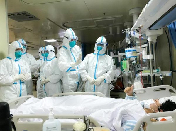 关于疫情防控的社会实践报告